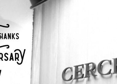 1周年むかえました! 元住吉のイタリアン 炭火肉料理メインの郷土料理 CERCHIA -チェルキア